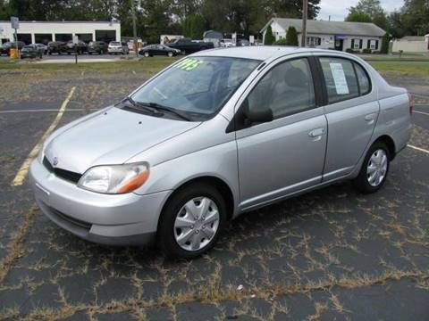 2002 Toyota ECHO for sale in Sewell, NJ