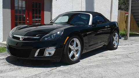 2007 Saturn SKY for sale in Port Richey, FL