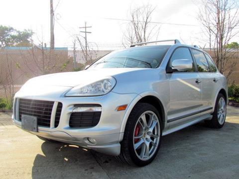 2008 Porsche Cayenne for sale in Frederick, MD