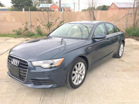 2013 Audi A6 for sale in Frederick, MD