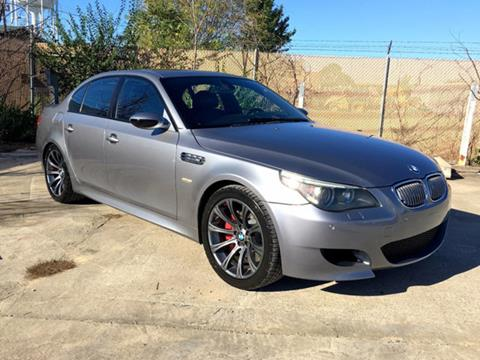 2007 BMW M5 for sale in Frederick, MD