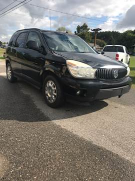 2007 Buick Rendezvous for sale in Gaylord MI