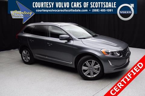 2017 Volvo XC60 for sale in Scottsdale, AZ