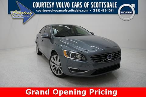 2018 Volvo S60 for sale in Scottsdale, AZ