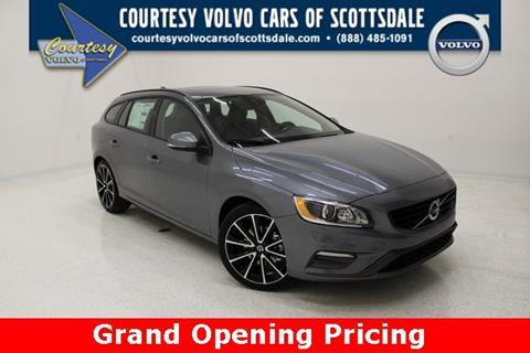 2018 Volvo V60 for sale in Scottsdale, AZ