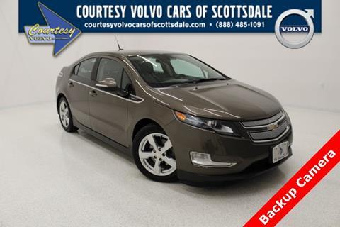 2014 Chevrolet Volt for sale in Scottsdale, AZ