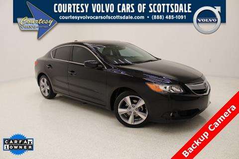 2013 Acura ILX for sale in Scottsdale, AZ