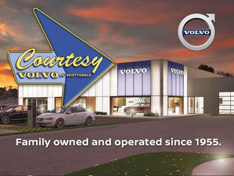 2016 Volvo XC90 for sale in Scottsdale, AZ