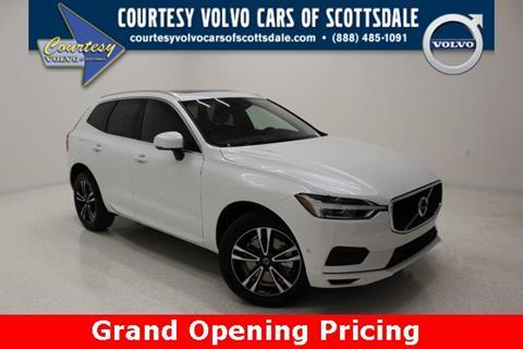 2018 Volvo XC60 for sale in Scottsdale, AZ