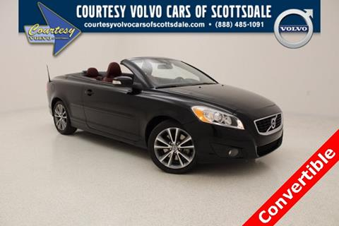 2011 Volvo C70 for sale in Scottsdale, AZ