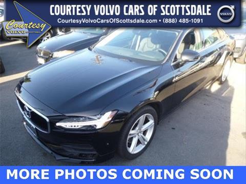 2018 Volvo S90 for sale in Scottsdale, AZ