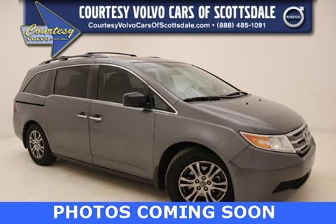 2011 Honda Odyssey for sale in Scottsdale, AZ