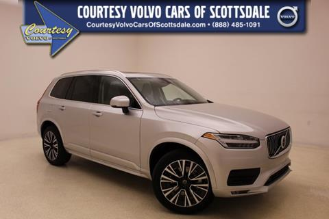 2020 Volvo XC90 for sale in Scottsdale, AZ