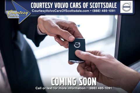 2020 Volvo XC60 for sale in Scottsdale, AZ