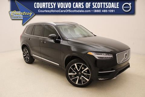 2019 Volvo XC90 for sale in Scottsdale, AZ
