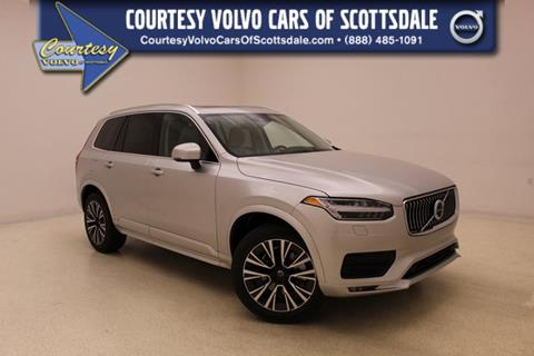 2019 Volvo XC40 for sale in Scottsdale, AZ