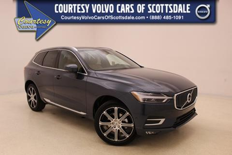 2020 Volvo XC60 for sale in Scottsdale, AZ