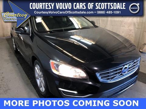 2016 Volvo V60 for sale in Scottsdale, AZ