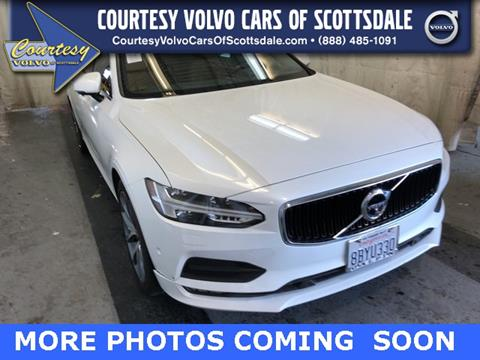 2018 Volvo S90 for sale in Scottsdale, AZ