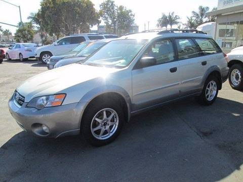 2005 Subaru Outback for sale in Grover Beach, CA