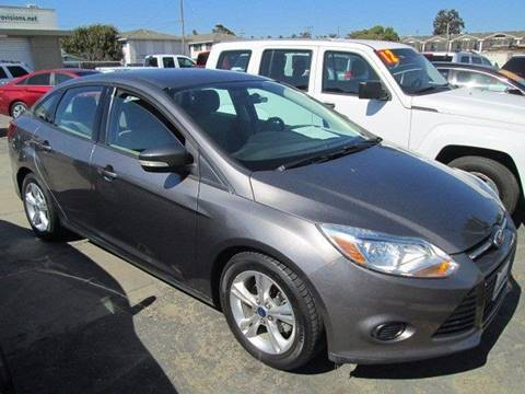 2013 Ford Focus for sale in Grover Beach CA