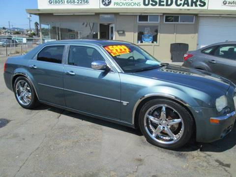2005 Chrysler 300 for sale in Grover Beach CA