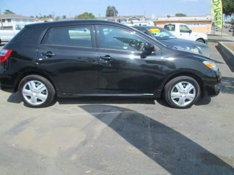2010 Toyota Matrix for sale in Grover Beach CA