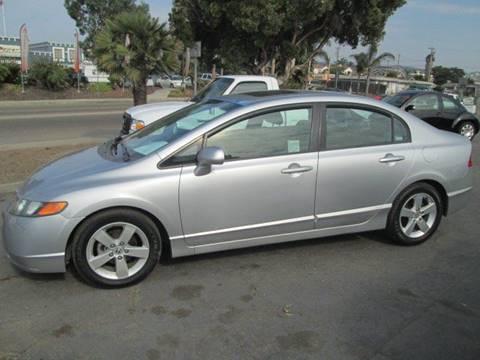 2007 Honda Civic for sale in Grover Beach, CA