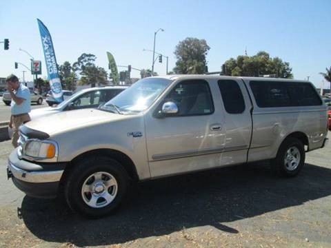 1999 Ford F-150 for sale in Grover Beach, CA
