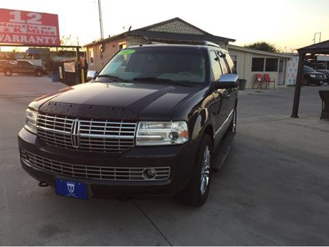 2007 Lincoln Navigator for sale in Dallas, TX