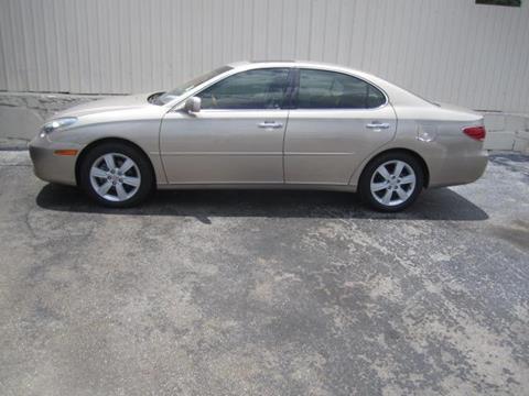 2006 Lexus ES 330 for sale in Fort Worth, TX