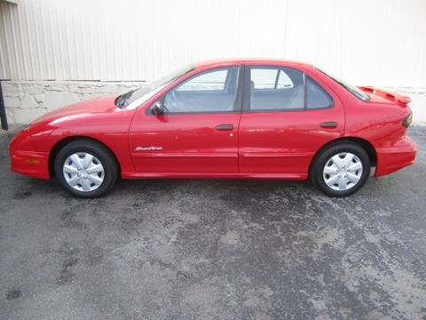 2001 Pontiac Sunfire for sale in Fort Worth, TX