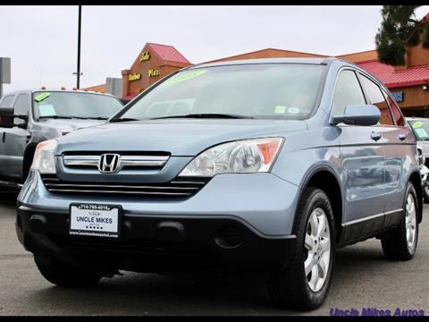2008 Honda CR-V for sale in Santa Ana, CA