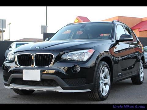 2015 BMW X1 for sale in Santa Ana, CA