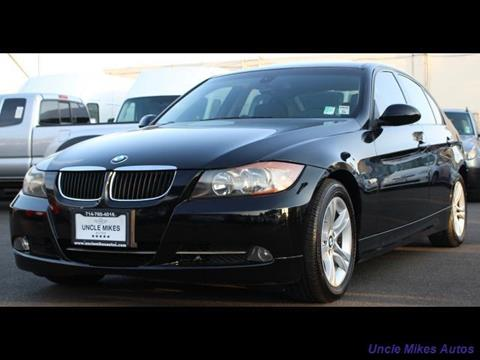 2008 BMW 3 Series for sale in Santa Ana, CA