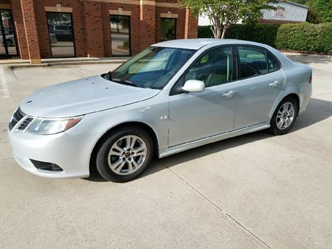 2008 Saab 9-3 for sale in Griffin, GA