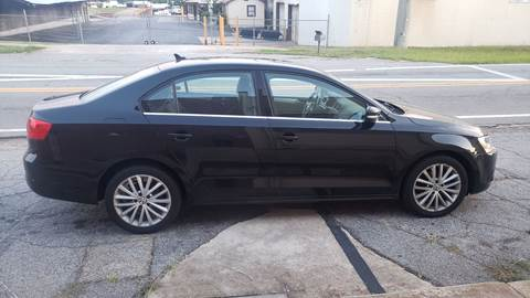 2011 Volkswagen Jetta for sale in Griffin, GA