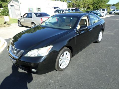 2008 Lexus ES 350 for sale in Little River, SC