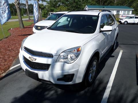 2012 Chevrolet Equinox for sale in Little River, SC