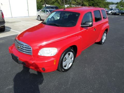 2011 Chevrolet HHR for sale in Little River, SC