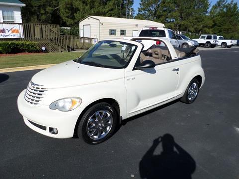 2006 Chrysler PT Cruiser for sale in Little River, SC