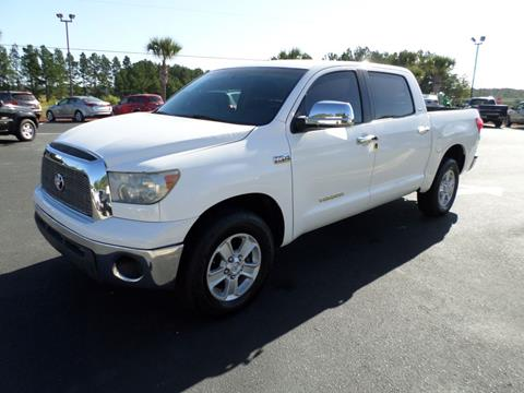2007 Toyota Tundra for sale in Little River, SC