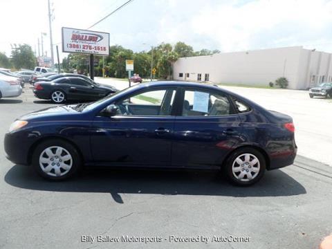 2008 Hyundai Elantra for sale in Daytona Beach, FL
