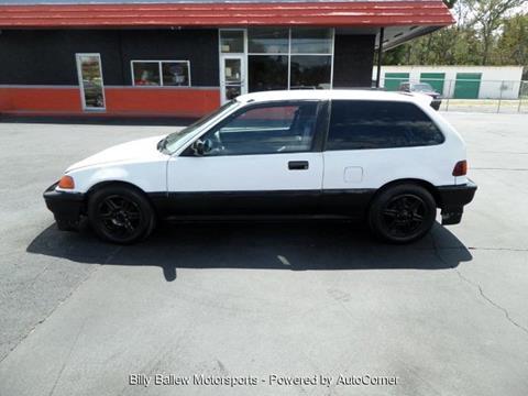1991 Honda Civic for sale in Daytona Beach, FL
