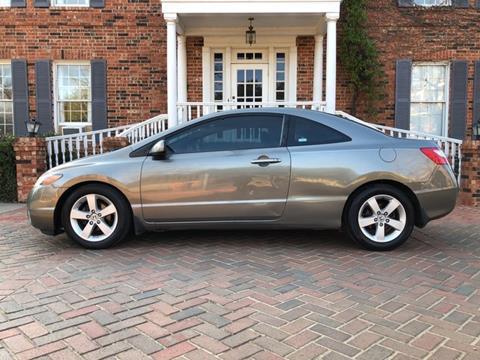 2008 Honda Civic for sale in Arlington, TX
