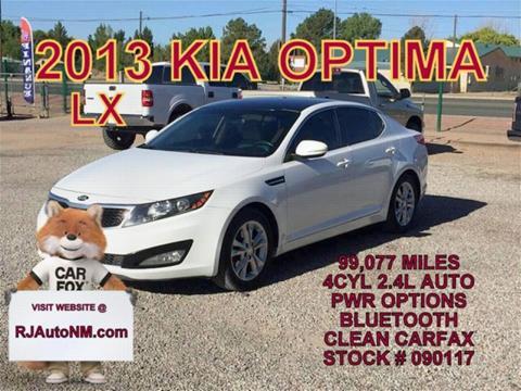2013 Kia Optima for sale in Bosque Farms, NM