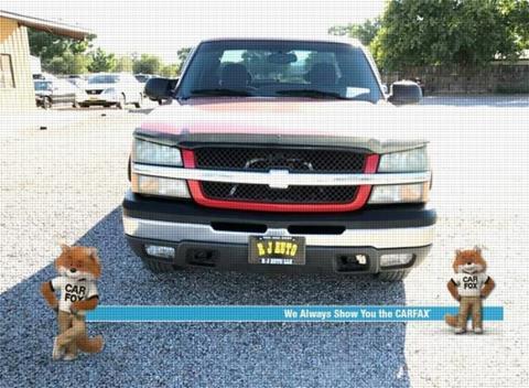 2004 Chevrolet Silverado 1500 for sale in Bosque Farms, NM