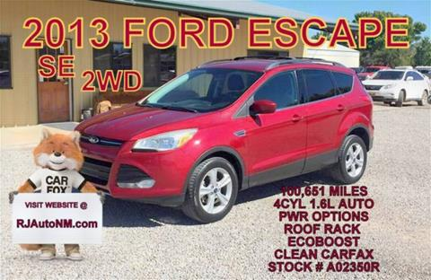 2013 Ford Escape for sale in Bosque Farms, NM
