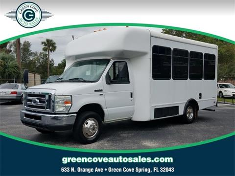 2010 Ford E-350 for sale in Green Cove Springs, FL