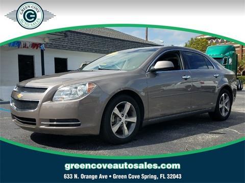 2012 Chevrolet Malibu for sale in Green Cove Springs, FL